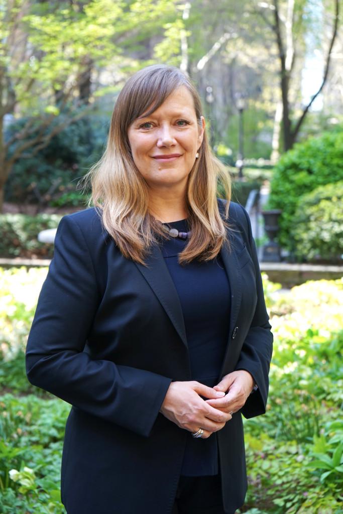 JRR Nina Suomalainen headshot